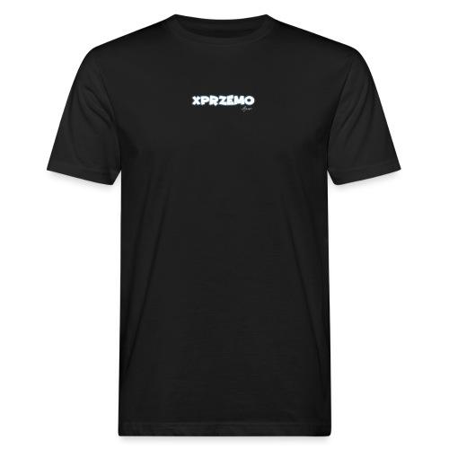 xPrzemoYT - Ekologiczna koszulka męska