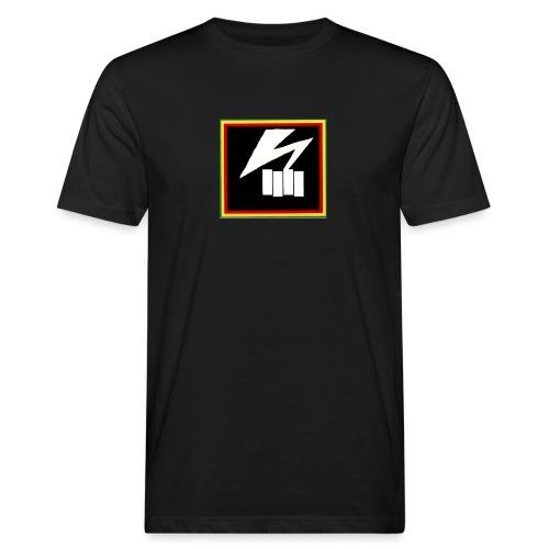 bad flag - Men's Organic T-Shirt