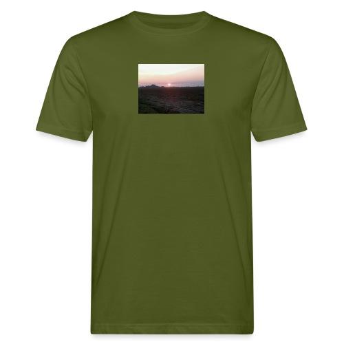 Alba - T-shirt ecologica da uomo