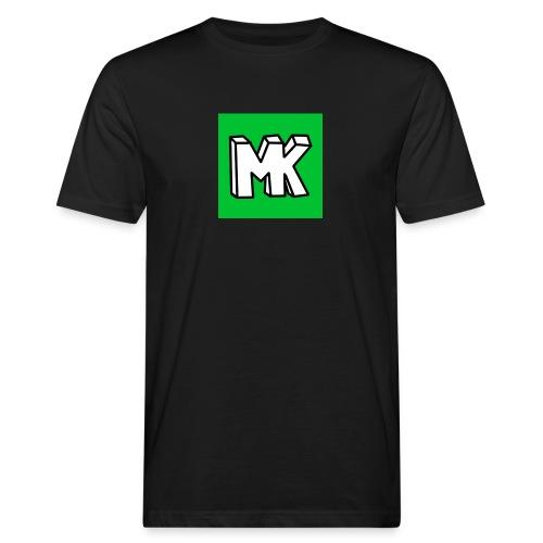 MK - Mannen Bio-T-shirt