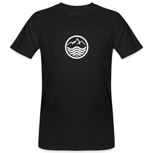 ColdOcean - Men's Organic T-Shirt
