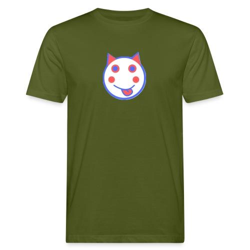 Alf Cat RWB | Alf Da Cat - Men's Organic T-Shirt