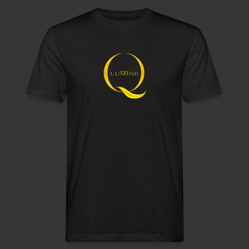 SARVILOGO - Miesten luonnonmukainen t-paita