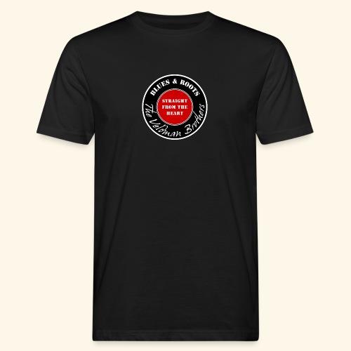 The Veldman Brothers - Mannen Bio-T-shirt
