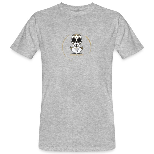 Logo HABANERO FACTORY - T-shirt ecologica da uomo