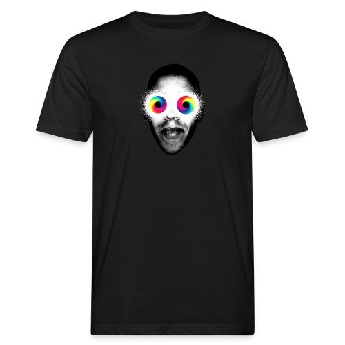 Psykedeliska - Ekologisk T-shirt herr