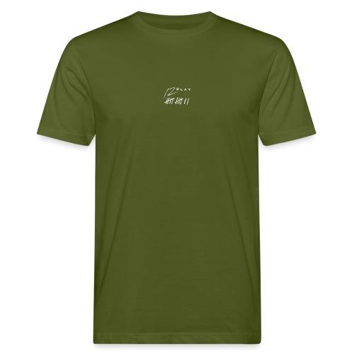 12 play logo - T-shirt bio Homme