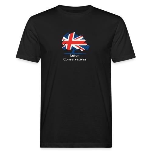 Luton Conservatives - Men's Organic T-Shirt