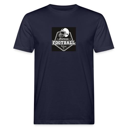 mpzgrossneu - Männer Bio-T-Shirt
