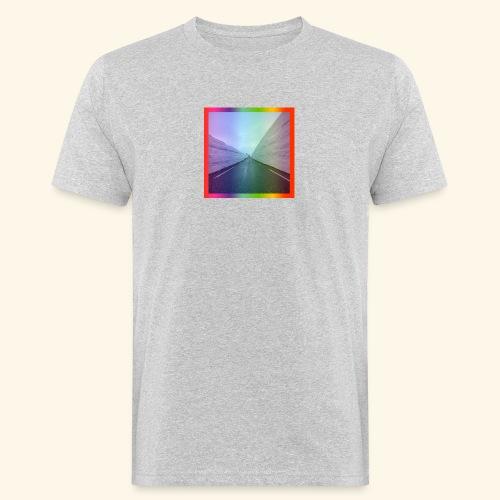 road to nowere - T-shirt ecologica da uomo