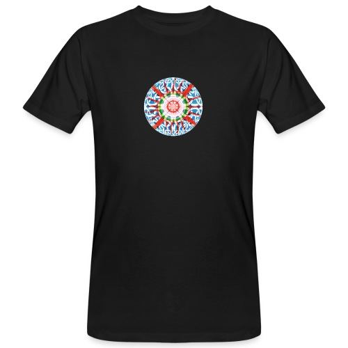 Celtic Ball - Men's Organic T-Shirt