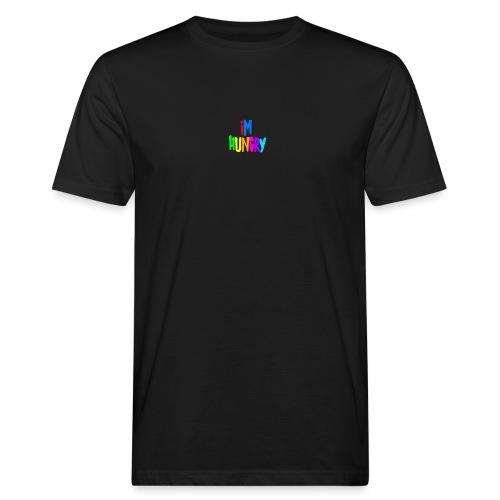 Im Hungry - Men's Organic T-Shirt