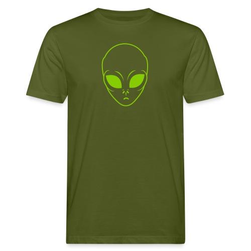 ALIEN - T-shirt bio Homme