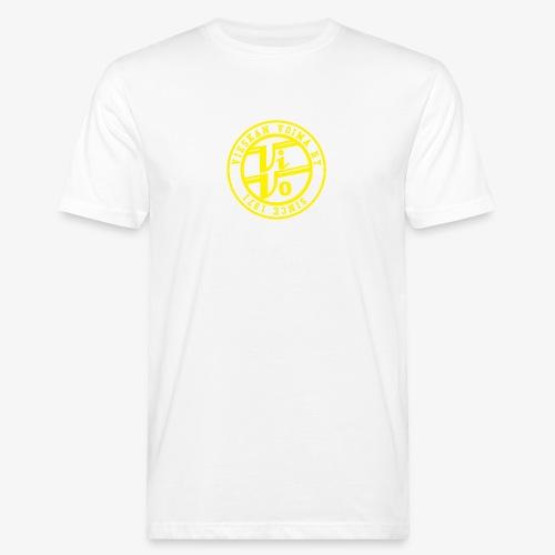 ViVoPAITA transparent - Miesten luonnonmukainen t-paita