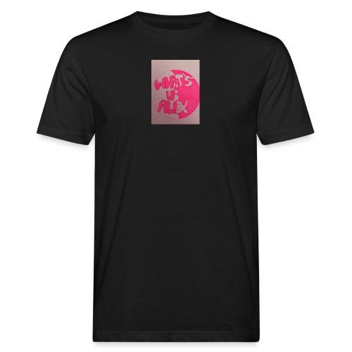 Alex bell - Men's Organic T-Shirt