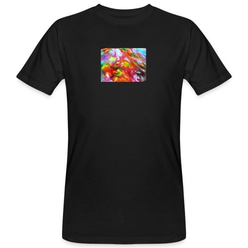 abstract 1 - Men's Organic T-Shirt
