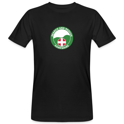 HANTSAR roundel - Men's Organic T-Shirt