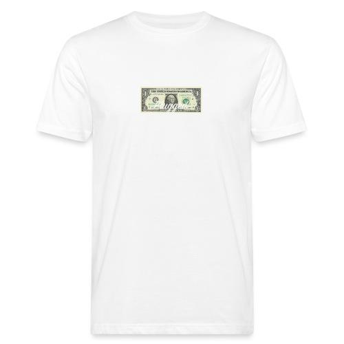 rich tee - Ekologisk T-shirt herr