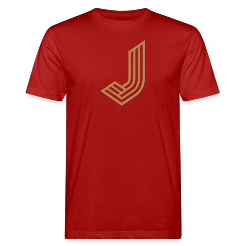 JurmalaJ - Männer Bio-T-Shirt