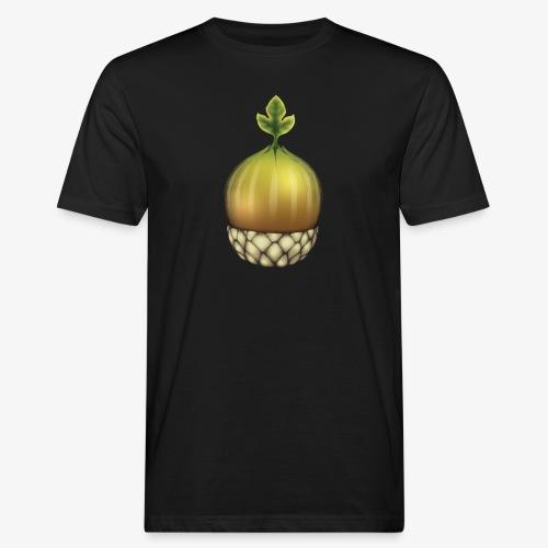 Cha-cha Monster Hunter 3 - T-shirt bio Homme