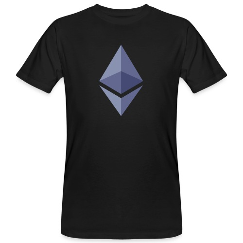Etherum - Ekologisk T-shirt herr