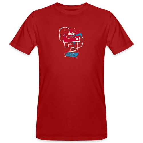 mpc-struggle-manito - T-shirt bio Homme