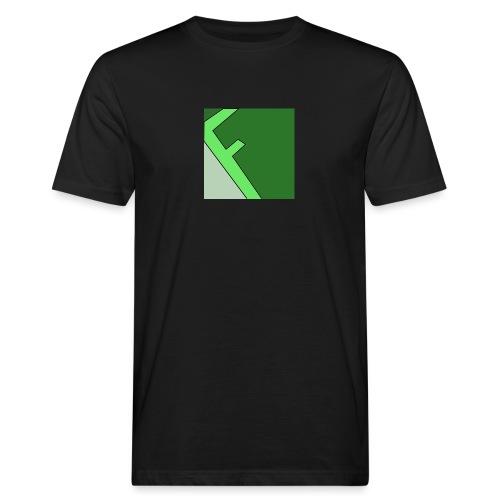 Frager - Ekologisk T-shirt herr