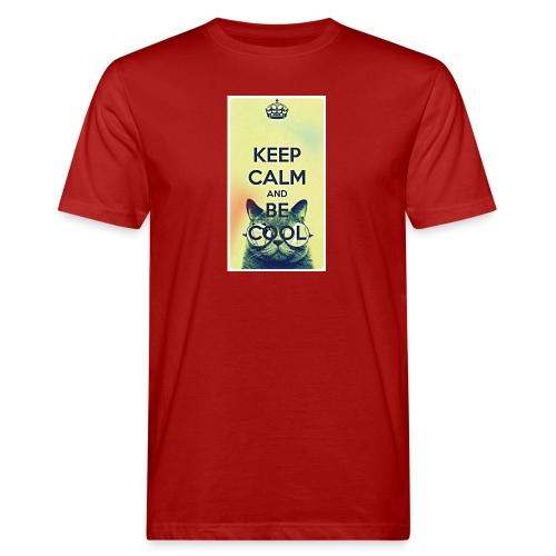 COOL - Mannen Bio-T-shirt