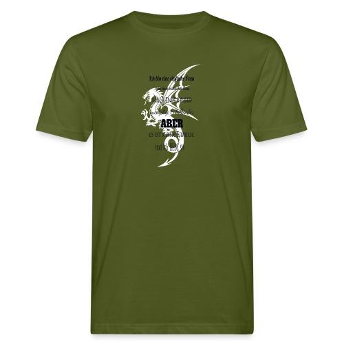 Muttern - Männer Bio-T-Shirt