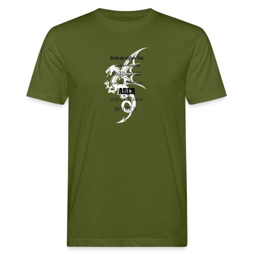 Muttern1 - Männer Bio-T-Shirt