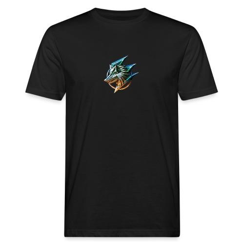AZ GAMING WOLF - Men's Organic T-Shirt