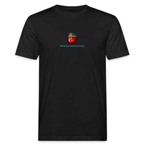 World of tanks - TAF-G clan gear! - Men's Organic T-Shirt