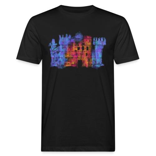 Castle - Ekologisk T-shirt herr