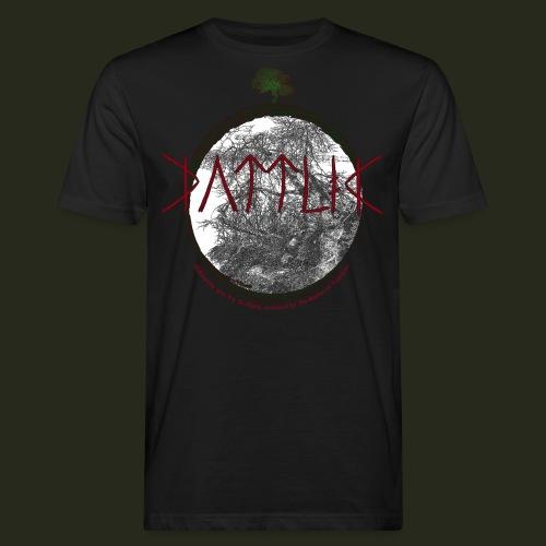 illusion of freedom - Ekologisk T-shirt herr