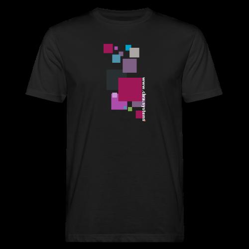 ontwerp t shirt png - Men's Organic T-Shirt