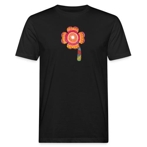 lucky - Men's Organic T-Shirt