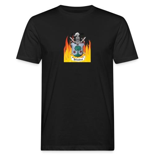 Belinderet Juli 2021 - Männer Bio-T-Shirt