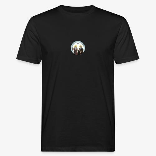 logo de l'eglise - T-shirt bio Homme