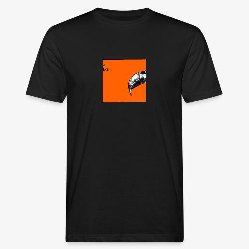 Beak Original Artwork - Ekologisk T-shirt herr
