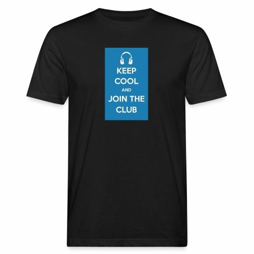 Join the club - Men's Organic T-Shirt