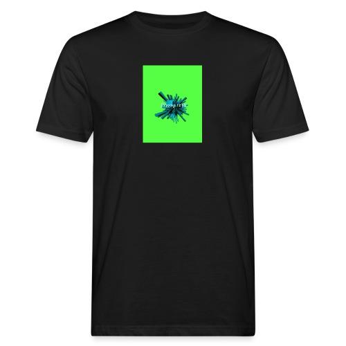 068FA775 78A2 45F9 AFBE 7A4061E47E61 - Men's Organic T-Shirt
