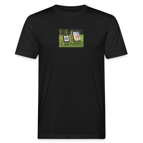 7EE4ABA5 03CC 4458 8D34 B019DF4DD5F1 - Økologisk T-skjorte for menn