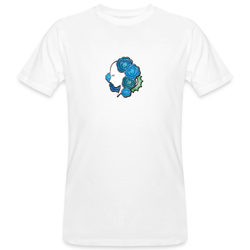 Rosa - T-shirt bio Homme