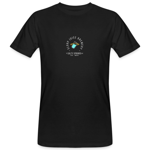 slurp juice - Men's Organic T-Shirt