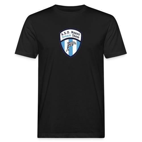 NDT logo - T-shirt ecologica da uomo