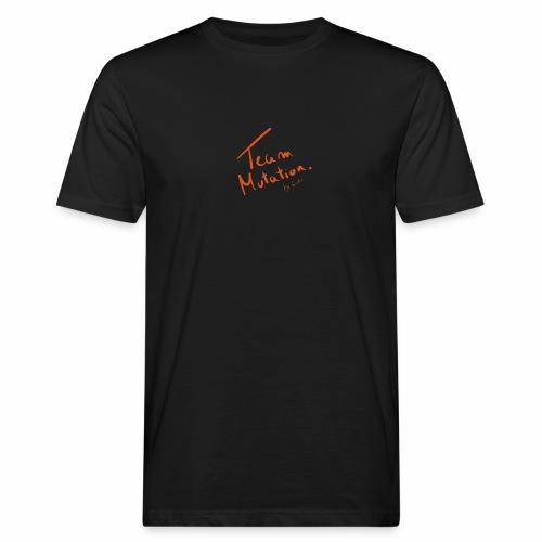 Team Mutation Scribe - T-shirt bio Homme