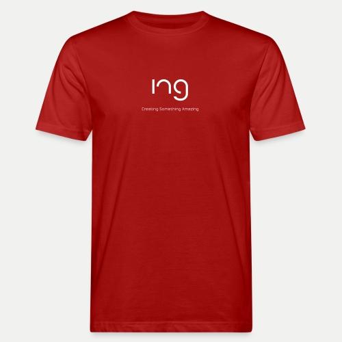 ing Original's - Men's Organic T-Shirt