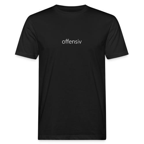 offensiv t-shirt (børn) - Organic mænd