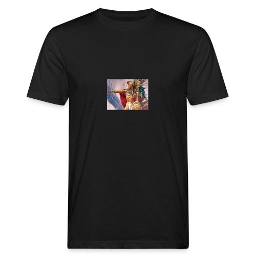 60F - Camiseta ecológica hombre