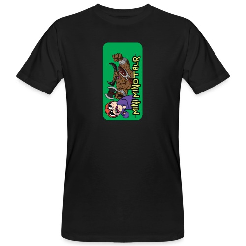 iphone 44s01 - Men's Organic T-Shirt